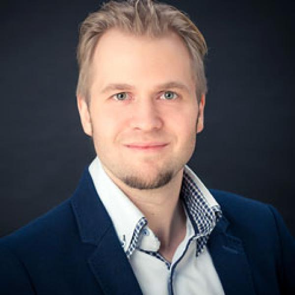 Matthias Lindschulte - Backoffice