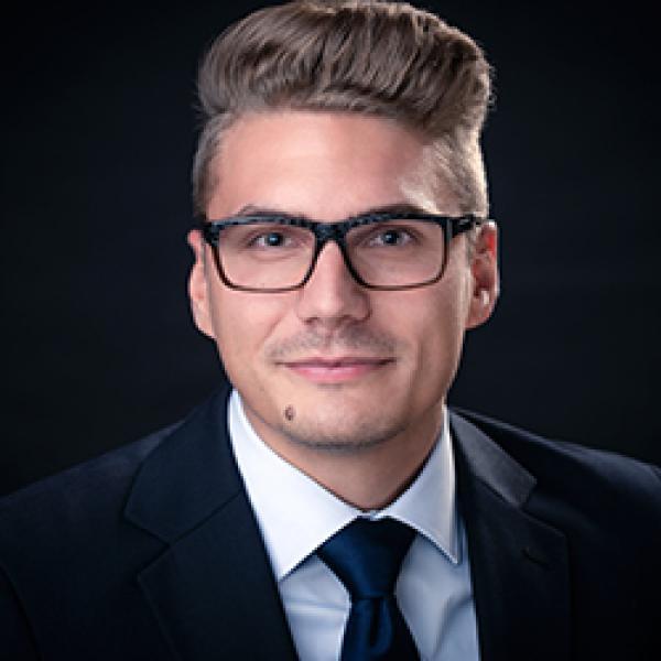 Michel-Pierre Müller-Wiehl - Vertrieb