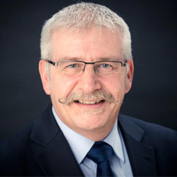 Martin Veigel - Vertrieb