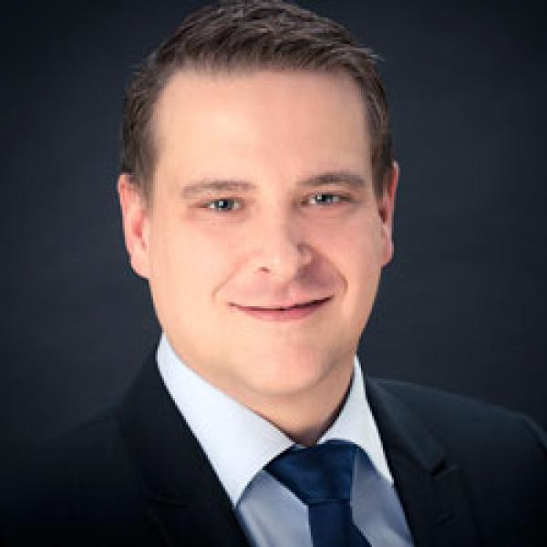 Michael Weßling - Vertrieb