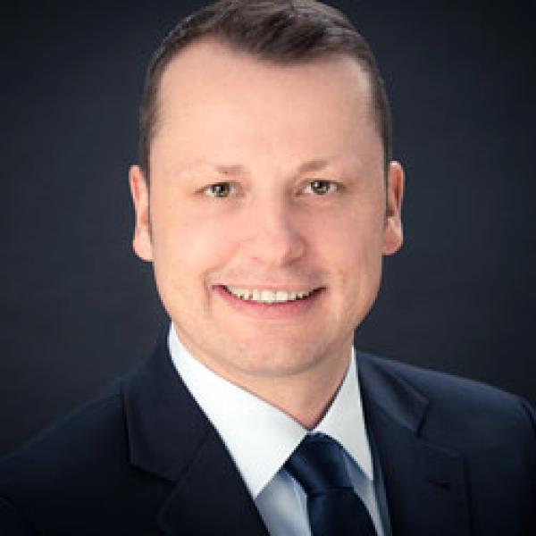 Timo Pläschke - Vertrieb