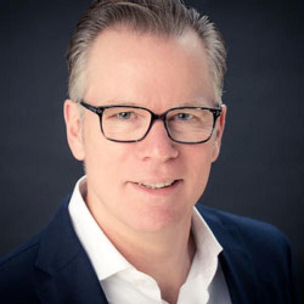 Jörg Schlätker - Geschäftsführung