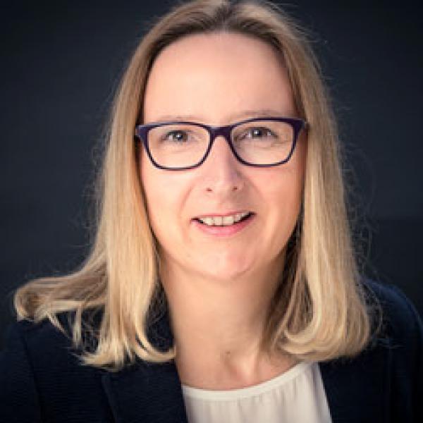 Birgit Lammering - Backoffice