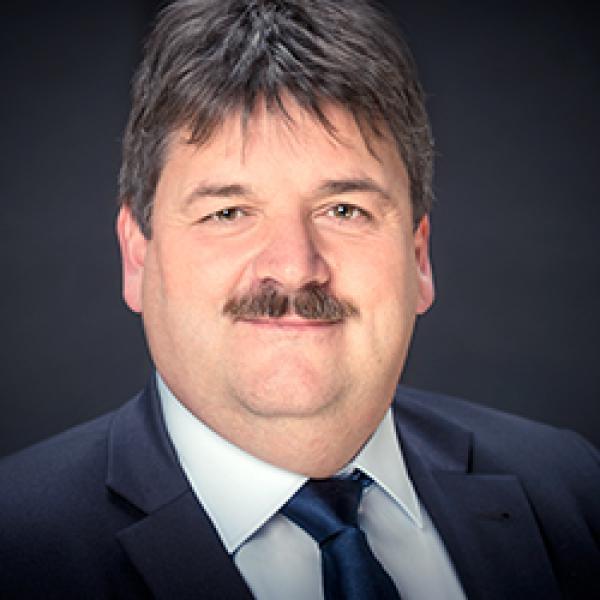 Markus Reinhard - Vertrieb