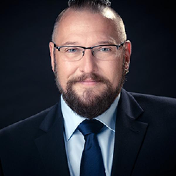 Stephan Herrmann - Vertrieb