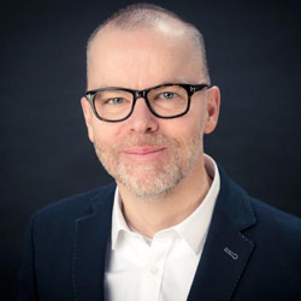 Guido Schlätker - Geschäftsführung
