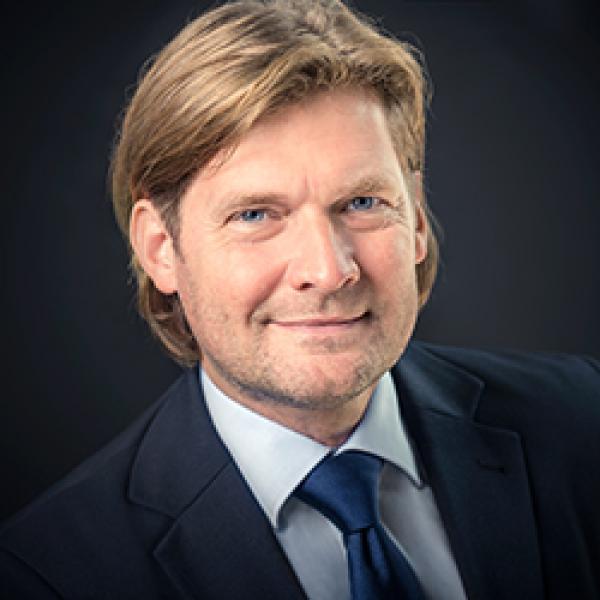 Christian Schiebener - Vertrieb