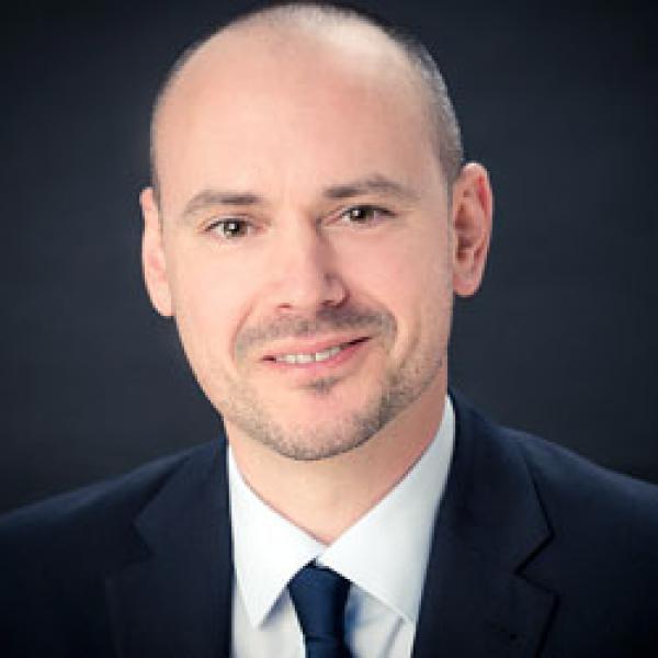 David Böhmer - Vertrieb