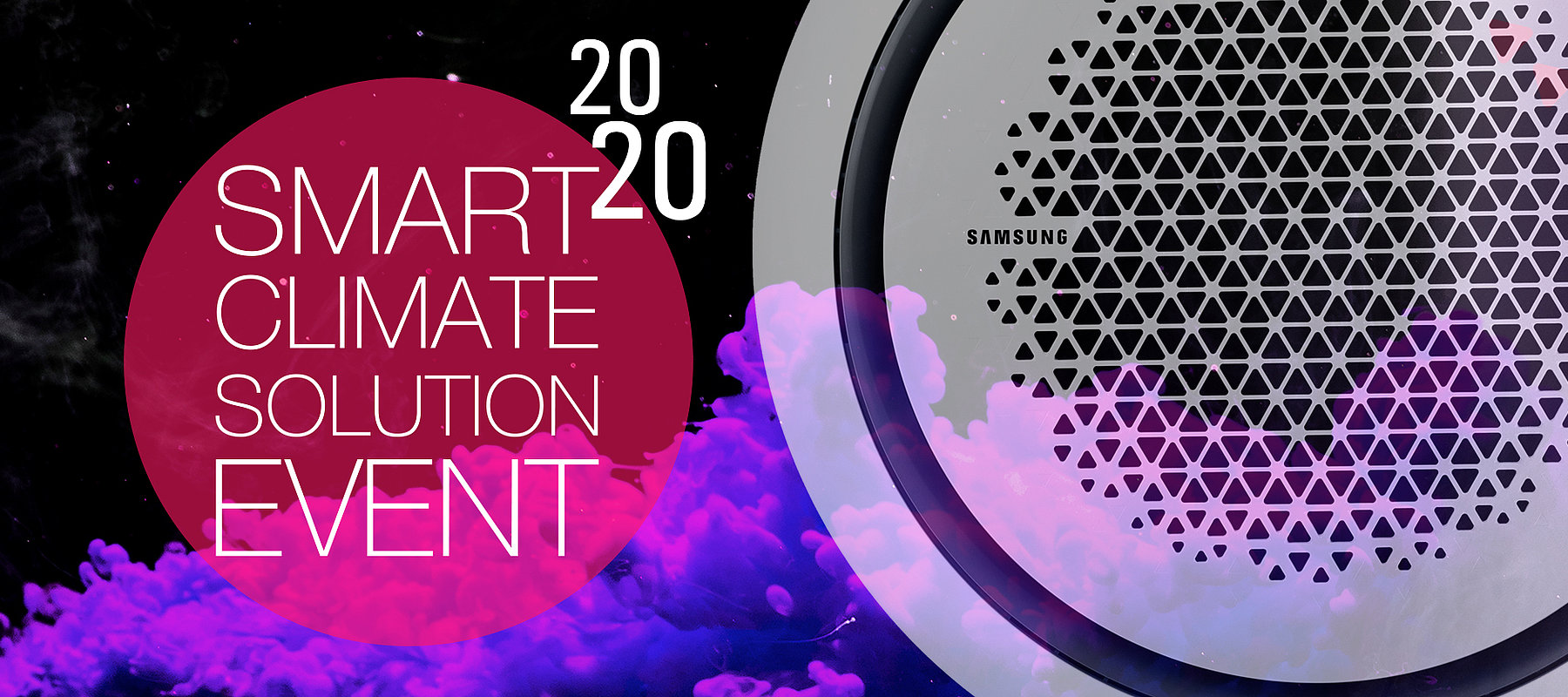 Smart Climate Solution Event 2020