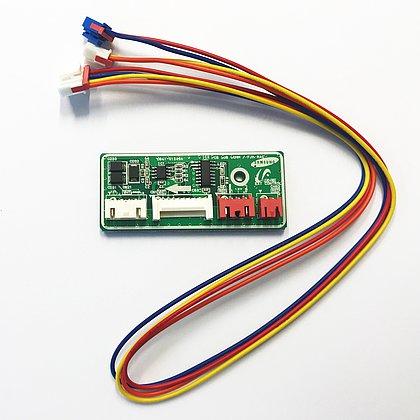 Interface MIM-A00