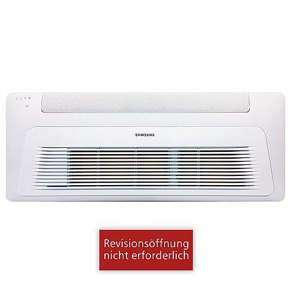 Typ Wind-Free ™ 1-Weg-Kassette AJ 035 NB1DEH/EU | R410A