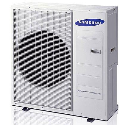 Typ AC 100 MXADNH/EU 400V | R410A