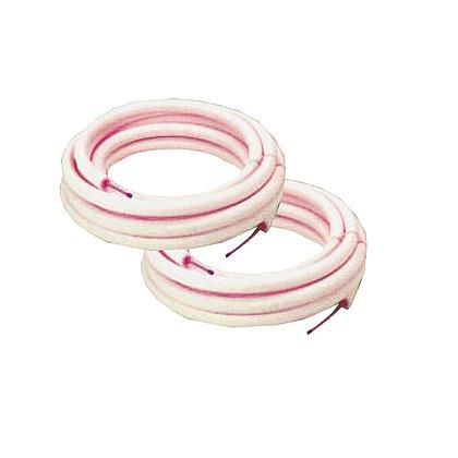 Isolierte Kupfer-Einzelrohr Ringe, normal entflammbar