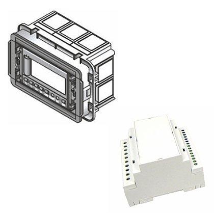 Din5 Power-Modul S2 | eingebaut