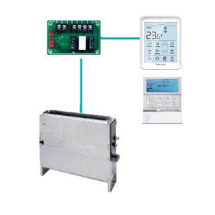 Interface MIM-F00N zum Anschluss bauseitiger Fancoils